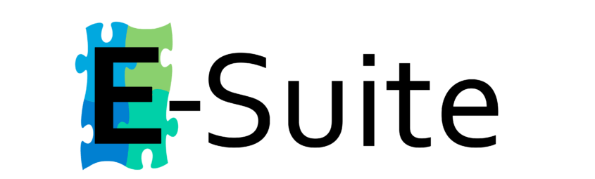 Introducing the E-Suite