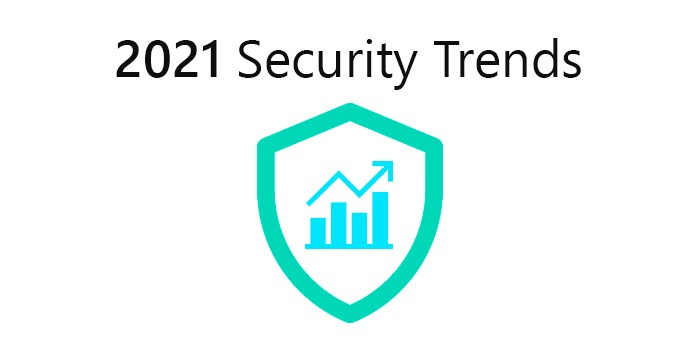Discover Top security and risk management trends for 2021 by Gartner