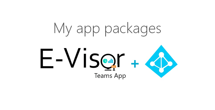 Boost your identity governance lifecycle process using E-Visor Teams App + AADP.